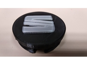 Seat Leon III Wheel Cap