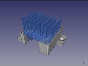 Motor controller model