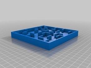 Maze Puzzel 3