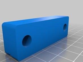 CNC3018 PCB Clamps