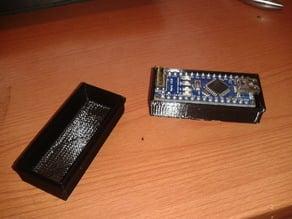 Nano Storage box