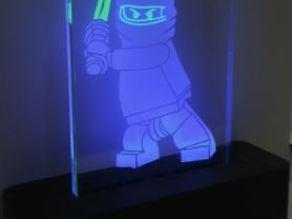 Illuminated NinjaGo