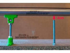 MPCNC - Universal  Bracket for Long conduit