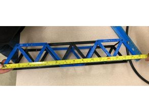 Truss Design Challenge Experiment - Group 6