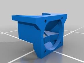 Budaschnozzle soporte ventilador