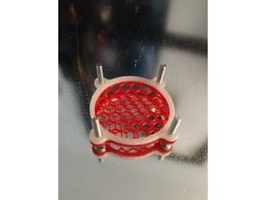40mm Hexagon Fan Gasket