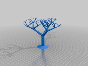 Fractal / Recursive Tree