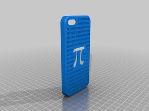 piPhone 5S Case