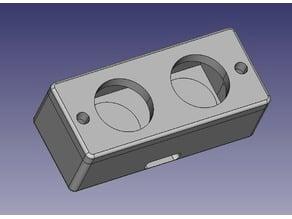 Sonar box - HC-SR04