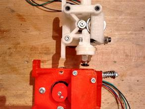 dApA geared mini extruder mk8 1.75