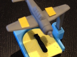 Carrier Strike Torpedo Token
