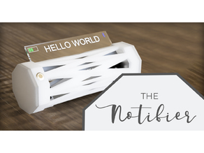 The Notifier