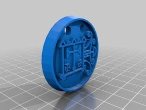 Amulet of Orobas