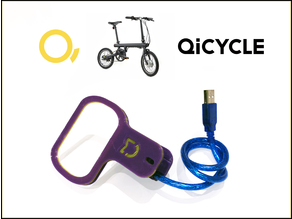 Xiaomi QiCYCLE Clamp