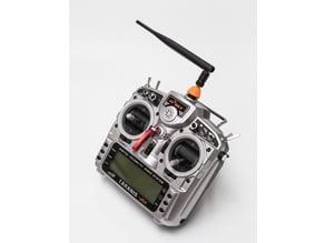 Taranis X9D Plus Antenna Mod