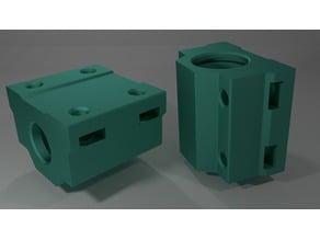 SCS8UU Bearing Block