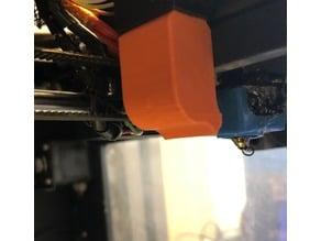 JG Aurora Z603S Alternate Fan duct for Silicon Sock