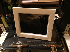 Picture Frame for 10x8cm pictures