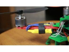 DJI Modifed Propeller Arms!