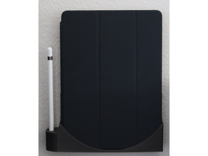 """iPad 9.7"""" Simple Wall Mount"""