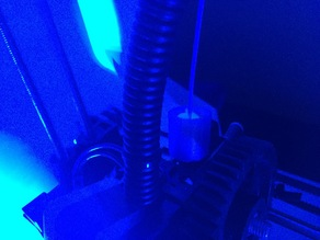 Universal Filament Filter