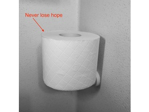 Toilet's lost hope