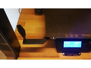 Prusa MK3 camera mount