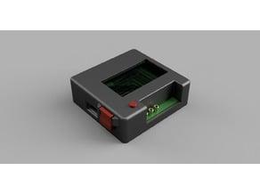 MG328 Transistor tester Case