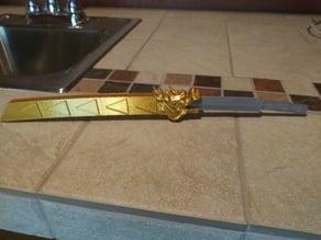 Dragon Pen Sword