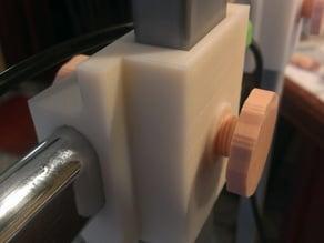 Sense Scanner Mounting System
