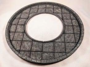 War-Lock Tiles: Donut of Death