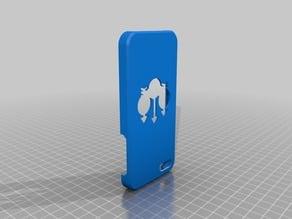 Beretta Logo iPhone 5, 5s, SE compatible Case