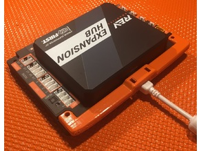 REV Robotics Expansion Hub USB Support