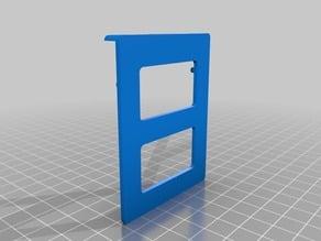 Simple Arduino UNO Stand