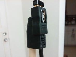 Kossel Clear Raspberry Pi WiFi Antenna