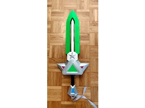 Arcade Riven Sword (League of Legends)