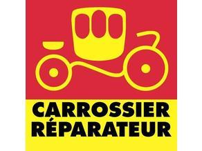 Logo Carrossier Reparateur