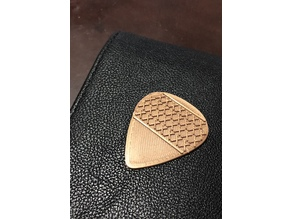 Guitar Pick X - medium
