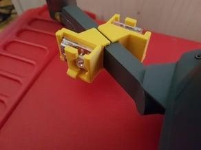 DJI Mavic Pro Rear strobon mount V6
