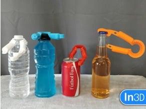 UBO - The Universal Bottle Opener