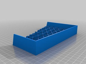 My Customized Improved Auto Coin Sorter V7 - Coin Roll Version