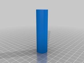 small model rocket