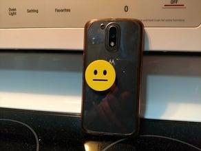 Popsocket Emoji Face Plates