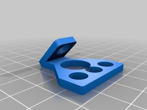 Robo 3D Led holder