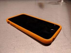 iPhone 6(S) case for flex filament