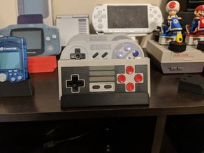 NES30 NES Controller Stand