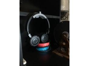 HEADPHONE HOLDER (JBL 450 BT)