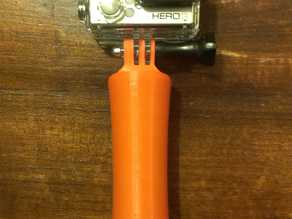 GoPro/Action Camera Floater