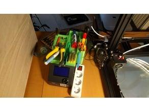 CR-10 Tool holder