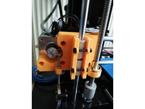 Geeetech Prusa I3 X Parts